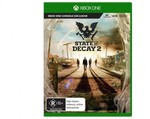 [XB1] State of Decay 2 & Forza Motorsport 7 $29 Each Pick-up or + Delivery @ Harvey Norman