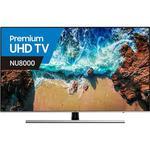 "Samsung NU8000 65"" 4K UHD TV $1895.25 (With 5% Wicked Wednesday Code) @ JB Hi-Fi"