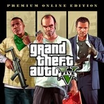 [PS4] Grand Theft Auto V Premium Online Edition $24.95 (Was $84.95) @ PlayStation AU