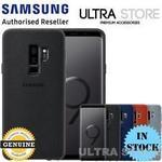 50% off Genuine Samsung Galaxy S9 Cases ($18.48) S8 ($27) Note 8 ($18.48) Alcantara Cases @ Ultra Store eBay