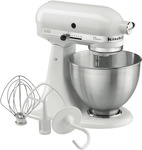 KitchenAid Classic Stand Mixer $399 @ The Good Guys