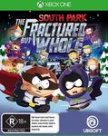 [PS4/XB1] South Park: The Fractured but Whole $9 + Delivery (Free with Prime/ $49 Spend) @ Amazon AU