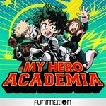 Free Anime - My Hero Academia Uncut Season 1 and Attack on Titan Season 101 @ Microsoft (Canada VPN Required)