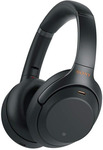 Sony WH-1000XM3 Bluetooth Noise Cancelling Headphones $364.95 Delivered @ Addicted to Audio