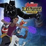 Marvel's Avengers Assemble Season HD $2.99, SD $2.49 @ Google Play Store