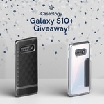 Win a Samsung Galaxy S10+ Worth $1,849 & Three Cases from Caseology