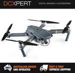 DJI Mavic Pro Quadcopter for $799.20 Delivered @ DCXpert eBay