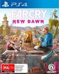 [PS4, XB1] Far Cry: New Dawn $34 @ Harvey Norman