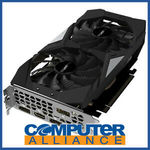 Gigabyte RTX2060 6GB OC Gaming $479.20 + $15 Delivery (Free with eBay Plus) @ Computer Alliance eBay