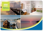 $189 for three nights accommodation for TWO people, valued at $580 at Metung Holiday Villas-VIC