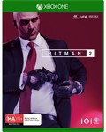 [PS4 (OOS)/XB1] Hitman 2 $18 In-Store (or +$5.95 Delivery) @ Harvey Norman