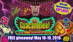 [PC, Steam] Guacamelee! Super Turbo Championship Edition - Free for Humble Bundle Newsletter Subscribers
