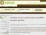 Free .COM.au Domain Name (Yes, It's Transferable, You Need an ABN)