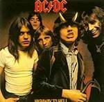 AC/DC Highway to Hell Import Vinyl (Limited Edition) $19.99 + Delivery (Free with Prime/ $49+ Spend) @ Amazon AU