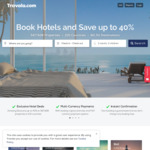 European Summer Last Minute Savings on 5 Star Luxury Hotels. Prices from Only $54/Night @ Travala.com