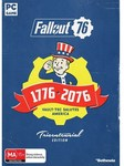 [PC] Fallout 76 Tricentennial Edition + Fallout 4 GOTY $30 @ EB Games