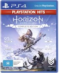 [PS4] PlayStation Hits Horizon Zero Dawn Complete Edition $17 @ Big W