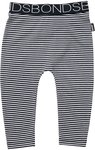 Bonds Baby Stretchies Leggings Black & White Stripe for $5 + Delivery (Free with Prime) @ Amazon AU