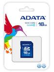 Adata 16GB SDHC Card Class 10 $29.99 + $5.99 Shipping