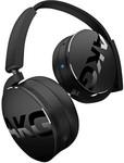 AKG Y50BT Wireless on-Ear Headphones Black $129 @ Harvey Norman