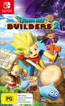 [Switch] Dragon Quest Builders 2 $69 Delivered @ Amazon AU