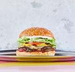 [VIC] Huxtaburgers $1 (22/9) @ Huxtaburger, Eastland