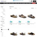 Up to 60% off Birkenstock Sale - Sandals $55 Delivered @ OzSale