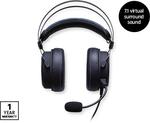 Gaming Headphones $69.99, Mechanical Keyboard $79.99, Gaming Mouse $49.99 @ ALDI