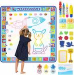 40% off Apsung 100*100cm Aqua Doodle Mat $23.99 + Delivery ($0 with Prime / $39 Spend) @ Apsung-au Amazon AU