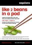 Wagamana - 2 for 1 Main Meal! - National Wide