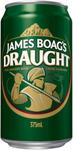 [TAS] James Boag's Draught Cans 375ml $3.99 Per Pack of 6 @ Dan Murphy's