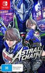 [Switch] Astral Chain for $54 Delivered @ Amazon AU