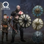 [PS4] Free - God of War Holiday 2019 Giveaway Pack @ PlayStation Store