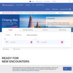China Airlines Business Class Sydney (SYD) to Europe (AMS/FRA/VIE/FCO) from AU $3,715