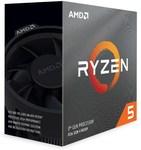 AMD Ryzen 5 3600 $279, AMD Ryzen 5 3600X  $329, AMD Ryzen 7 3700X $479, AMD Ryzen 7 3800X $549 + Shipping or CC @ Mwave