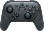 [Pre Owned, Switch] Nintendo Switch Pro Controller $69 (Pick up Only) at EB Games