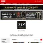 20% off Kamado Joe Series I Classic (+ Savings on Furniture, BBQs and BBQ Fuel) @ Barbeques Galore