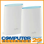 [eBay Plus] NetGear ORBI RBK50 Tri-Band Wireless-AC3000 System PN RBK50-100AUS $424.15 Delivered @ Computer Alliance eBay