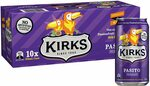 10 x Kirks Pasito $4.50 or $4.05 with Subscribe & Save + Delivery ($0 with Prime/ $39 Spend) @ Amazon AU
