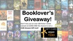 Win a Book Pack and a $100 Amazon Gift Card from Redelton Jones
