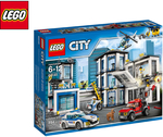 LEGO City Police Station 60141 $99 Plus Shipping (Free for Club Catch) @ Catch of The Day