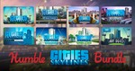 [PC] Steam - Cities: Skylines Bundle - $1.50/$13.75/$27.50 (base game in tier 1) - Humble Bundle