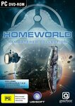 [PC] Homeworld Remastered Collection $4.95 + Shipping or Free Pickup (Penhurst NSW) at The Gamesmen