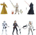 "Star Wars The Vintage Collection 3.75"" Collectible Figure Assortment $15 (Was $24.99) + Free C&C or $7.95 Postage @ Myer"