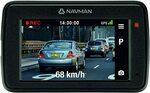 Navman MiVUE 745 Dash Cam $89 Delivered @ Amazon AU