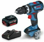 Bosch Blue 18v 5Ah Hammer Drill $179 Delivered or C&C @ Total Tools