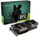 Galax GeForce RTX 2070 SUPER (1-Click OC) $759 Free Shipping @ PCByte