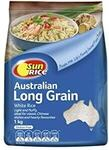 SunRice Australian Long Grain White Rice 1 kg $2.00 (Minimum 5) + Delivery (Free with Prime / $39 Spend) @ Amazon AU