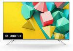 "[eBay Plus] Hisense 65S8 65"" TV $1055 | Miele Triflex Stick Vacuums $631 - $790 | LG UN7300 65"" $1180 Delivered @ AC eBay"