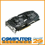 [eBay Plus] ASUS RX580 8GB Dual OC GPU $224.10 Shipped @ Computer Alliance eBay